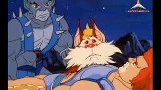 Video ThunderCats ¡HO! - Movie 1986 - Latino MP3, 3GP, MP4, WEBM, AVI, FLV Mei 2019
