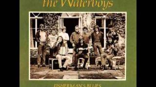 Video The Waterboys - Fisherman's Blues (High Quality) MP3, 3GP, MP4, WEBM, AVI, FLV September 2018