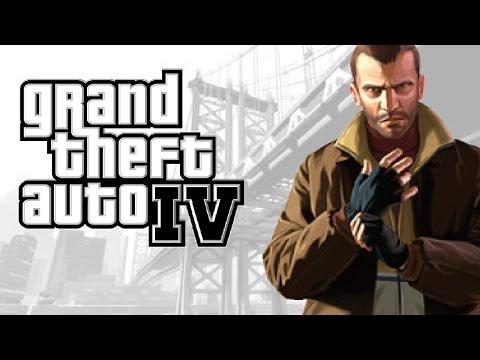 GTA 4 (видео)