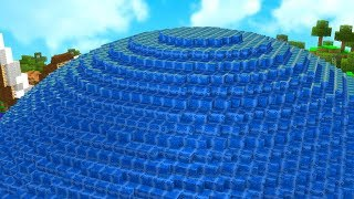 Minecraft King Of The HIll Hydro Lucky Block Battle - Minecraft Modded Minigame   JeromeASF
