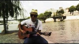 Jason Mraz Live In France Singing ClockWatching.