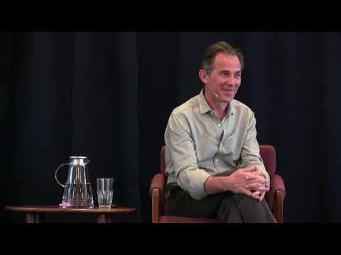 Rupert Spira Video: The Impact of Awakening and Its Expression in the World