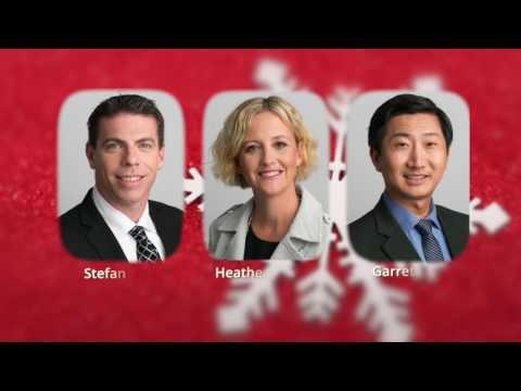 Vancouver & Surrey Holiday Video