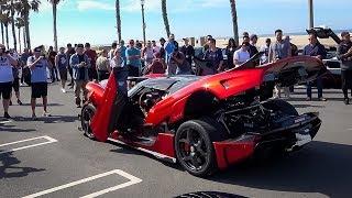 Video How to Embarrass Supercar Owners: BRING TEN HYPERCARS MP3, 3GP, MP4, WEBM, AVI, FLV Maret 2019