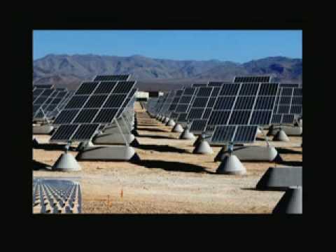 Solarenergie bis zu 7 Milliarden Menschen