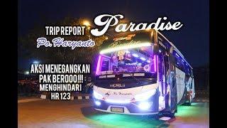Video KAGET ! PAK BERO BANTING STIR Menghindari Crash || Trip Po. Haryanto HM 020 PARADISE MP3, 3GP, MP4, WEBM, AVI, FLV Desember 2018