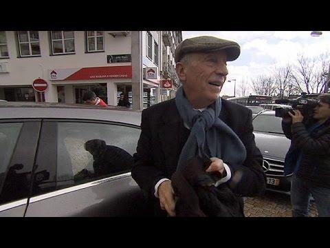 Πορτογαλία – Προεδρικές εκλογές: Ο Μαρσέλο Ρεμπέλο ντε Σόουζα μιλά στο euronews