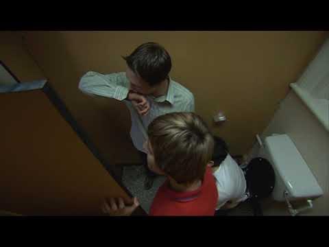The Inbetweeners: Raw Footage - Toilet Takes | Fwends Reunited