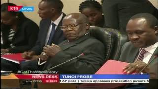 Katwa Kigen Faces Tunoi Probe Committee Over Bribery Allegations