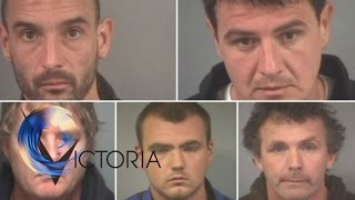 Video The mysterious case of the drug-smuggling fishermen - BBC News MP3, 3GP, MP4, WEBM, AVI, FLV Oktober 2018