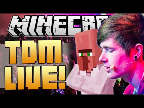 TRAYAURUS GETS KIDNAPPED | TheDiamondMinecart LIVE | Minecraft