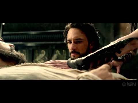 "300: Rise of an Empire - ""Villains of 300"" Featurette"