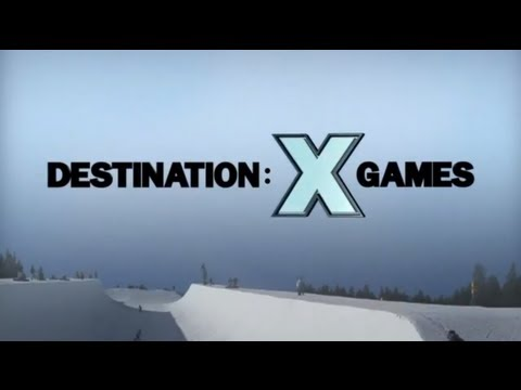 luke mitrani - Havoc Television gives you an inside look at professional snowboarder Luke Mitrani's journey to the biggest contest in snowboarding, WINTER X GAMES. Part. 2.