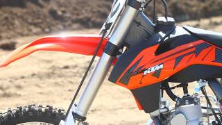 4. First Impression: 2013 KTM 250SX - TransWorld Motocross