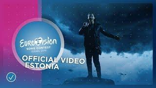 Video Victor Crone - Storm - Estonia 🇪🇪 - Official Video - Eurovision 2019 MP3, 3GP, MP4, WEBM, AVI, FLV Maret 2019
