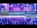 Bermuda Newsflash For Thursday, February 27, 2020