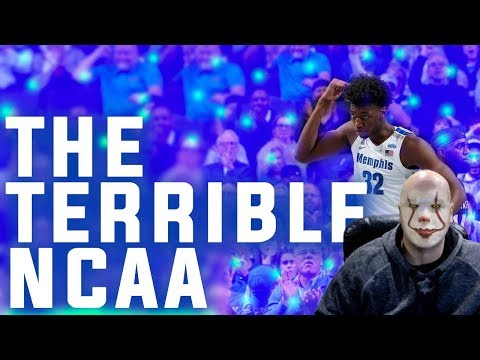 #1 NBA Draft Pick James Wiseman Declared Ineligible | NCAA is a JOKE!