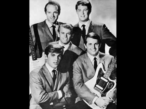 Video de The Trader de The Beach Boys