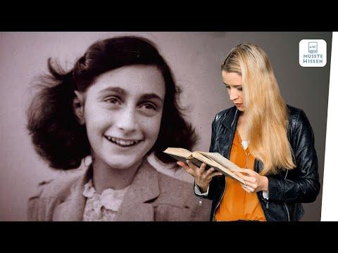 Das Tagebuch der Anne Frank | Zusammenfassung