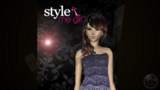 Style Me Girl videosu
