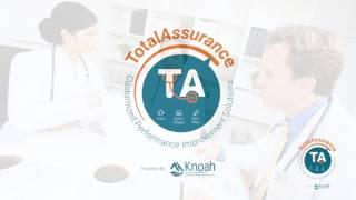 TotalAssurance Case Study - Fortune 500 Telecom Company