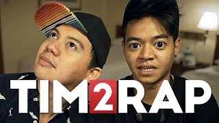 Video (PART 1) BOMBARDIR PERTANYAAN feat. REZAOKTOVIAN - #TIM2ONEVLOG MP3, 3GP, MP4, WEBM, AVI, FLV Desember 2017