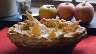 Video 1773 Apple Pie - One of the Earliest Recipes MP3, 3GP, MP4, WEBM, AVI, FLV Juli 2019