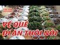 Tiệc THÔI NÔI miền tây ( phần 1) xem NẤU ĂN | Nam Việt