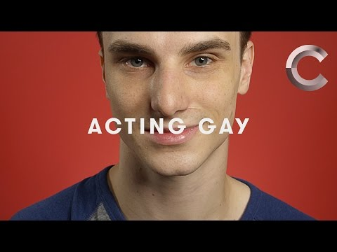 Gay video search