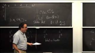 Lec 6 | MIT 5.80 Small-Molecule Spectroscopy And Dynamics, Fall 2008