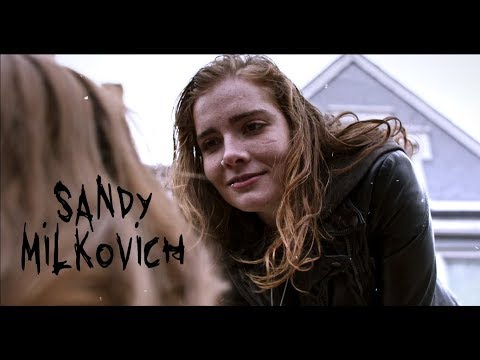 Sandy Milkovich (S10) scenes   Shameless