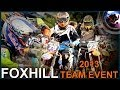 Foxhill ACU Team Event 2013