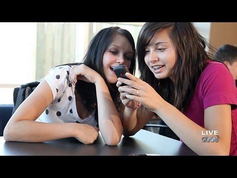 Teenageři opouští Facebook