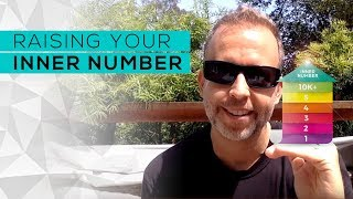 Day 9: Raising Your Inner Number