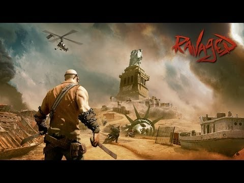 Ravaged Gameplay (HD)