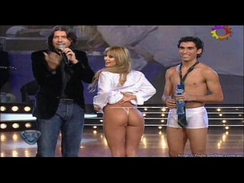 Jesica Cirio, Strip Dance 2008