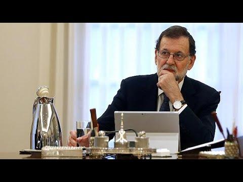 Unabhängig oder nicht? Rajoy will klare Ansage von Ba ...