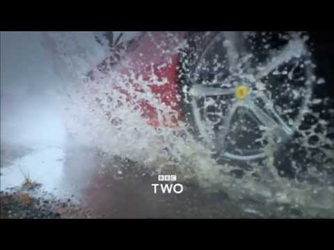 Top Gear Commercial (2013) (Television Commercial)