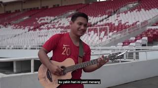 Video MEDLEY 14 LAGU SUPORTER INDONESIA ( VERSI FINGERSTYLE GITAR  BY DOMY STUPA ) MP3, 3GP, MP4, WEBM, AVI, FLV Juni 2019