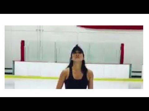 Michelle Kwan Tweets Video Proving She's Still A Beast On The Ice