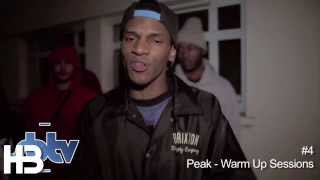 Hardest Bars S5.Ep15 | Shystie, Ghetts, Peak, Rascals, Young Mad B, Stormzy | Link Up TV