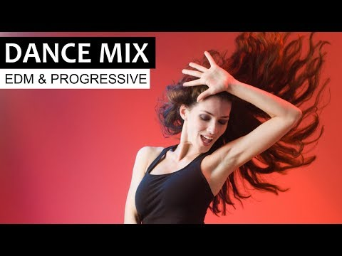 DANCE MIX 2019