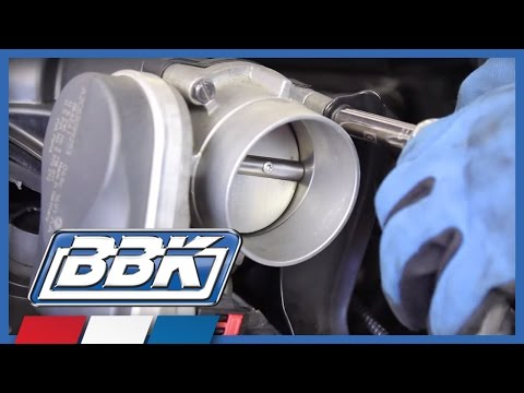 Dodge Charger, Challenger, Magnum, Chrysler V6 (05-10) 70mm Throttle Body Install & Overview