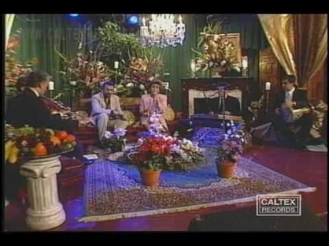 Mahasti & Sattar - Bazme Bahare Asheghan Part 2 of 11   مهستی و ستار - بزم