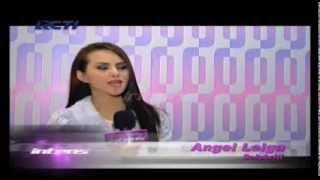 Video Hidup Glamour Angel Lelga MP3, 3GP, MP4, WEBM, AVI, FLV November 2018