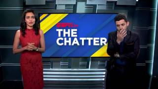 The Chatter: Is Federer ready to dance?