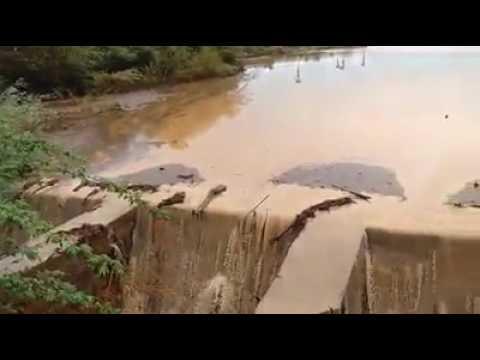 Chuva de 180 milímetros em ibicuitinga
