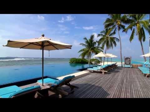 ANANTARA VELI MALDIVES 5*