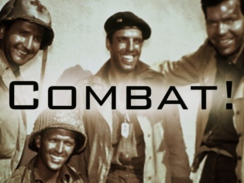 "Combat! S04 E02 ""The First Day"""