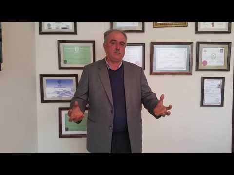 Tayfur Bıyıklı - Bel Fıtığı Hastası - Prof. Dr. Orhan Şen